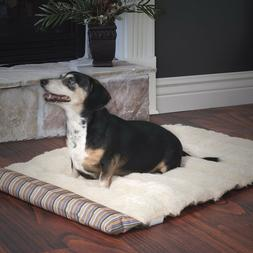PETMAKER Roll-up Travel Portable Dog Bed