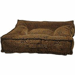 piazza urban animal dog bed