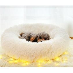 Plush Kennel Small and Medium Dogs  Pet Litter Deep Sleep PV