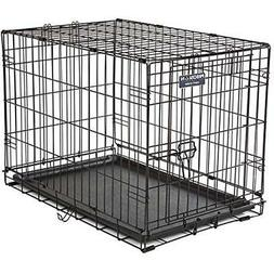 "Precision Pet Care 1-Door 2000 Crate, 24"" L x 18"" W x 19"" H"