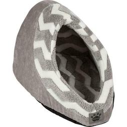 Precision Pet Snoozzy Play Hard Rest Easy Hide & Seek Bed  G