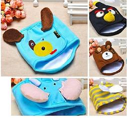Dog Puppy FUNNY Diaper Belly Band Male Boy for SMALL Breeds