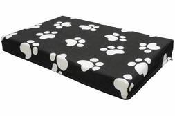 Go Pet Club QQ-40 Memory Foam Orthopedic Dog Pet Bed, 40 by
