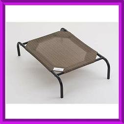 Raised Dog Bed Camping Elevated Big Cot Outdoor Extra Large