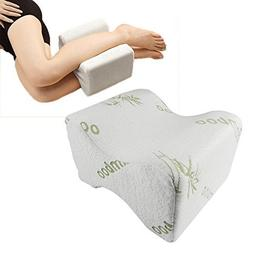 My Knee Pillow | Comfortable Relaxing Orthopedic Memory Foam