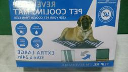 American Kennel Club Reversible Pet Cooling Mat