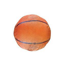 Round Basketball Dog Bed
