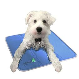 The Green Pet Shop Self Cooling Pet Pad, Medium