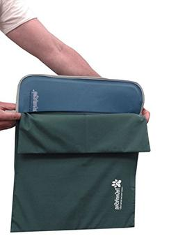 The Green Pet Shop Self Cooling Pet Pad Cover, Large