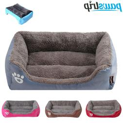 Small to XXX Large Great Dane Dog Bed Deluxe Orthopedic Big