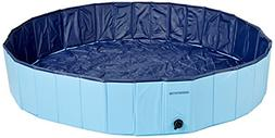 Cool Pup Splash About Dog Pools-Fun, Convenient, Durable, an