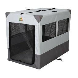 MidWest 1742SP 42 In Sportable Soft Crate