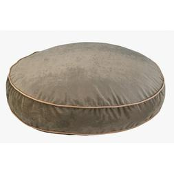 Bowsers Pet Products 11404 Large Supersoft Round Bed - Herri