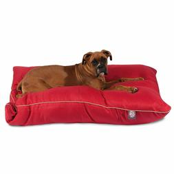 super value dog pet bed pillow by