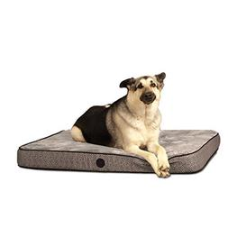 Superior Orthopedic Bed, GRAY, 30X40