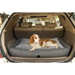 Travel / SUV Dog Pillow Size: Small , Color: Tan