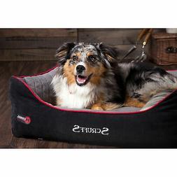 Scruffs Thermal Dog Box Bed