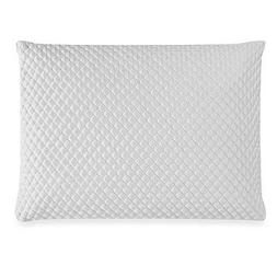 Therapedic TruCool King Memory Foam Pillow, 5-Year Limited M