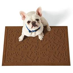 Waterhog Paws and Bones Dog Mat