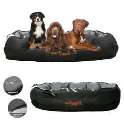 Waterproof Orthopedic Dog Bed Lounge Sofa Extra Large XL Dog