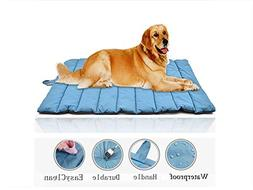 Elite Large Size Waterproof Pet Blanket Travel Bed Cover for