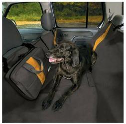Kurgo Wander Dog Hammock Style Seat Cover for Pets, Pet Seat