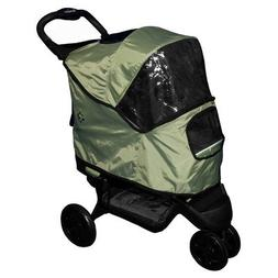 Pet Gear Weather Cover for Special Edition Pet Stroller, Sag