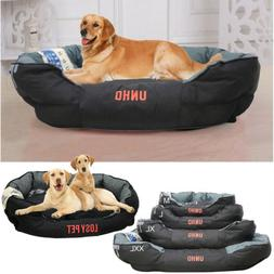 XX Large Cozy Dog Bed/Mattress Pet Nest Warm Basket Sofa Pil