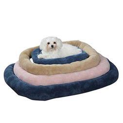 Slumber Pet ZA1103 37 75 Slumber Pet Comfy Crate Bed M/L Pin